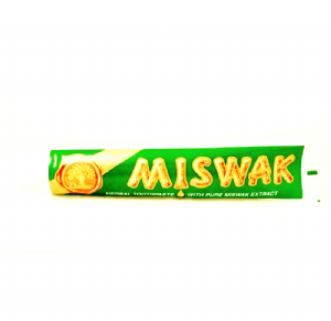 Dabur Miswak Herbal Toothpaste | Buy Online at the Asian Cookshop